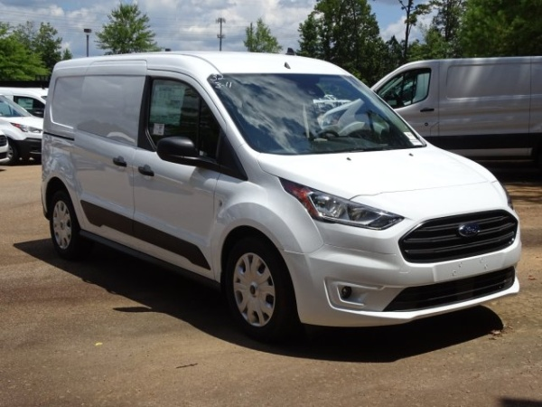 2019 Ford Transit Connect Van in Apex, NC