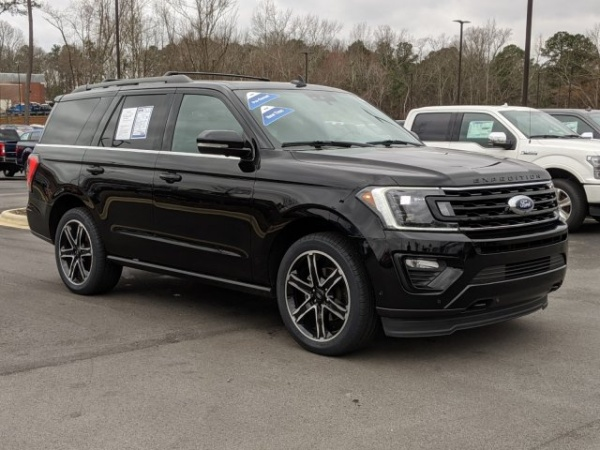 2019 Ford Expedition in Apex, NC