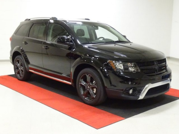 2018 Dodge Journey in Cary, NC