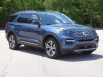 2020 Ford Explorer Platinum 4WD for Sale in Cary, NC