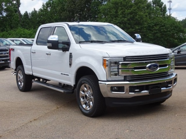 2019 Ford Super Duty F-250 in Cary, NC