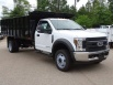 "2019 Ford Super Duty F-550 XL Regular Cab 205"" 120"" CA 2WD for Sale in Cary, NC"