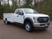 "2019 Ford Super Duty F-550 XL SuperCab 192"" 84"" CA 4WD for Sale in Apex, NC"