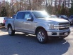 2020 Ford F-150 Platinum SuperCrew 5.5' Box 4WD for Sale in Apex, NC