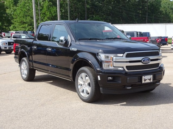 2019 Ford F-150 in Cary, NC