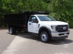"2019 Ford Super Duty F-550 XL Regular Cab 205"" 120"" CA 4WD for Sale in Cary, NC"