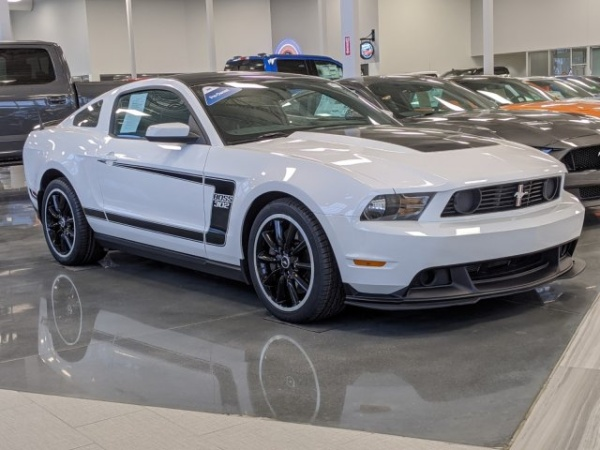 2012 Ford Mustang in Apex, NC