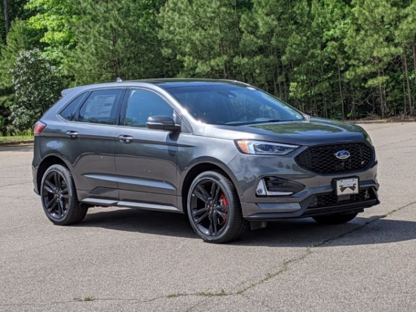 2020 Ford Edge in Apex, NC