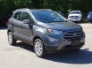 2019 Ford EcoSport SE 4WD for Sale in Cary, NC