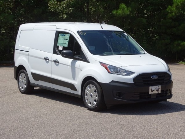 2020 Ford Transit Connect Van in Cary, NC
