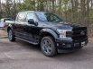 2020 Ford F-150 Lariat SuperCrew 5.5' Box 4WD for Sale in Apex, NC