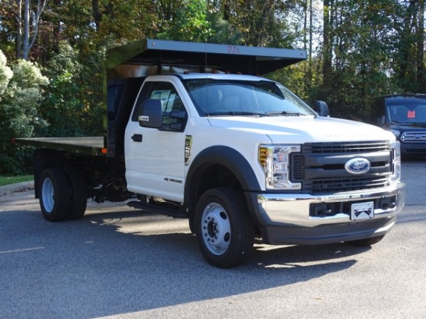 2019 Ford Super Duty F-450 Chassis Cab in Apex, NC