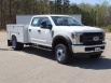 "2019 Ford Super Duty F-450 Chassis Cab XL Crew Cab 179"" 60"" CA 2WD for Sale in Cary, NC"
