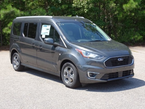 2020 Ford Transit Connect Wagon in Cary, NC
