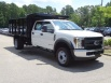 "2019 Ford Super Duty F-450 Chassis Cab XL Crew Cab 203"" 84"" CA 2WD for Sale in Cary, NC"