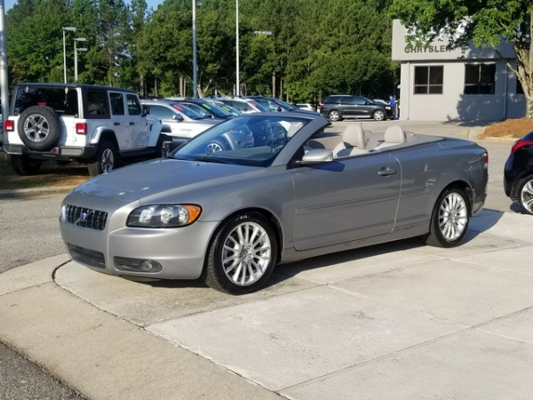 Volvo C70 Convertible >> 50 Best Used Volvo C70 For Sale Savings From 2 719
