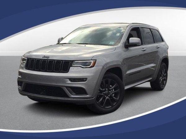 2019 Jeep Grand Cherokee in Raleigh, NC