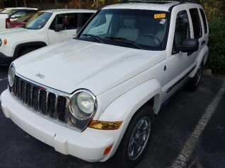 Used Jeep Libertys for Sale | TrueCar