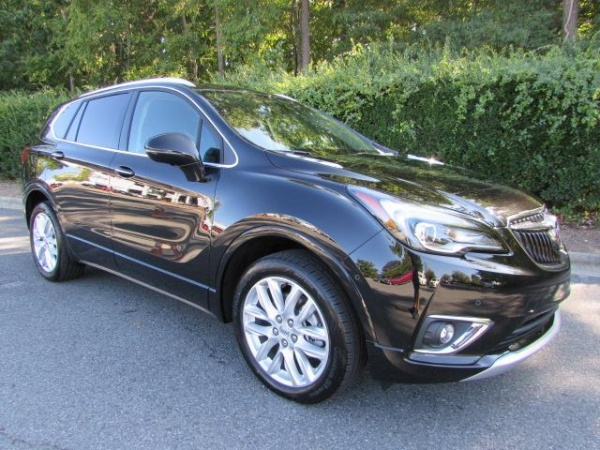 2019 Buick Envision in Matthews, NC