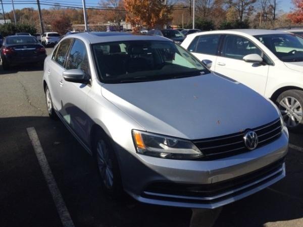 2015 Volkswagen Jetta in Charlotte, NC
