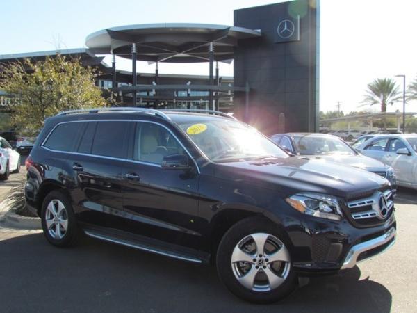 2018 Mercedes-Benz GLS in Tucson, AZ