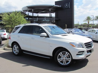Mercedes Benz Tucson >> Used Mercedes Benz M Class For Sale In Tucson Az Truecar