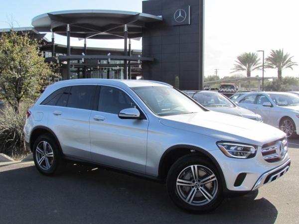 2020 Mercedes-Benz GLC in Tucson, AZ