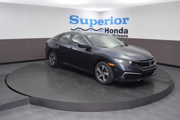 2020 Honda Civic in Harvey, LA