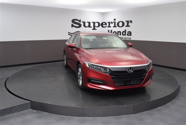 2019 Honda Accord in Harvey, LA