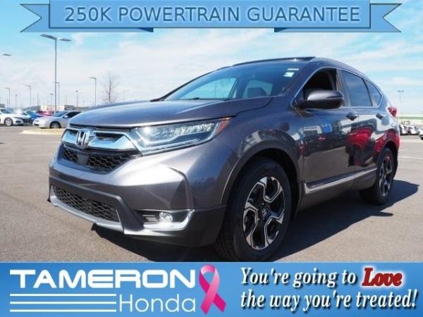 2019 Honda CR-V in Gadsden, AL