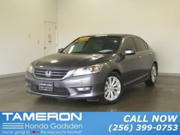 2013 Honda Accord in Gadsden, AL