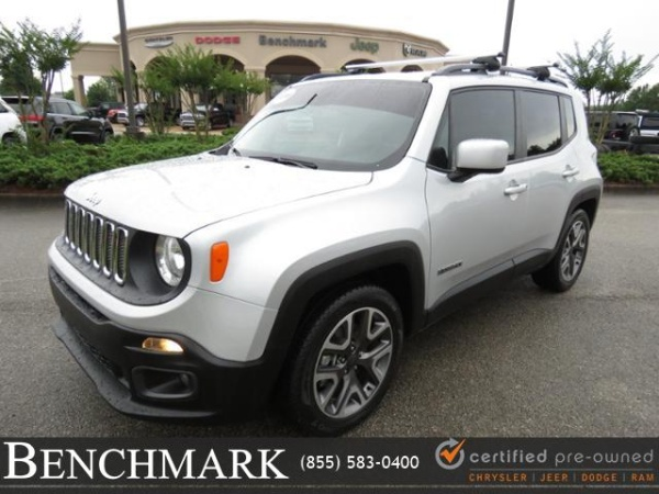 used jeep renegade for sale in birmingham al u s news world report. Black Bedroom Furniture Sets. Home Design Ideas