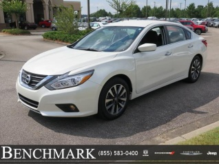 Used Nissan Altimas for Sale in Tuscaloosa, AL | TrueCar