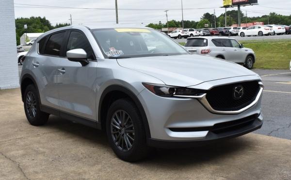 2019 Mazda CX-5 in Albertville, AL