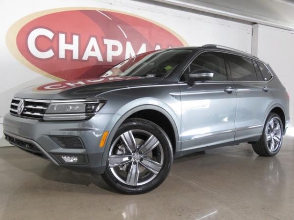 2020 Volkswagen Tiguan in Tucson, AZ