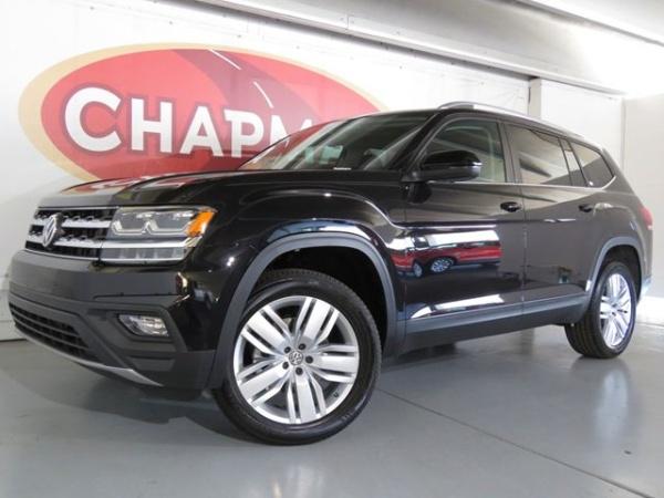 2019 Volkswagen Atlas in Tucson, AZ
