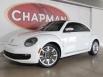 2016 Volkswagen Beetle 1.8T SEL Coupe Auto (PZEV) for Sale in Tucson, AZ