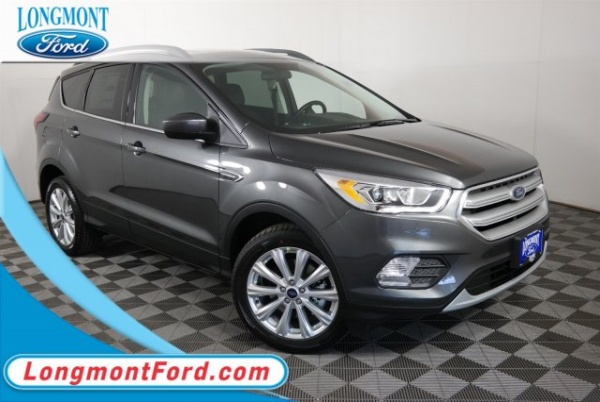 2019 Ford Escape in Longmont, CO