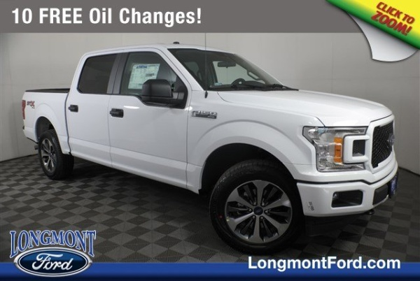 2019 Ford F-150 in Longmont, CO
