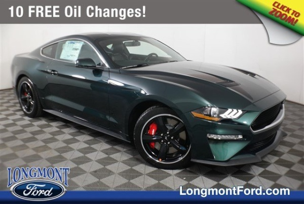 2019 Ford Mustang in Longmont, CO