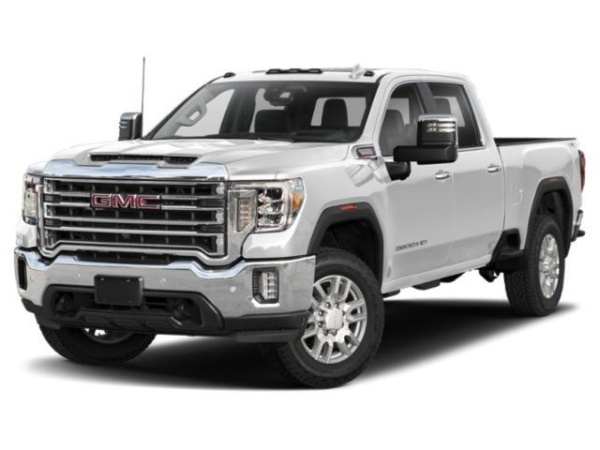 2020 GMC Sierra 2500HD in Gilbert, AZ