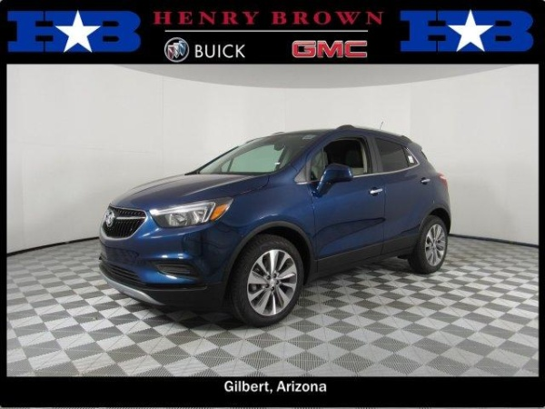 2020 Buick Encore in Gilbert, AZ