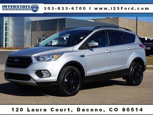 2018 Ford Escape in Dacono, CO