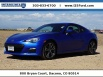 2016 Subaru BRZ Premium Manual for Sale in Dacono, CO