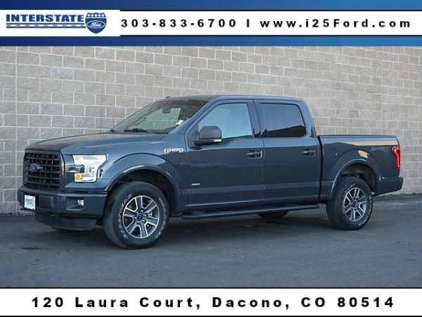2016 Ford F-150 in Dacono, CO