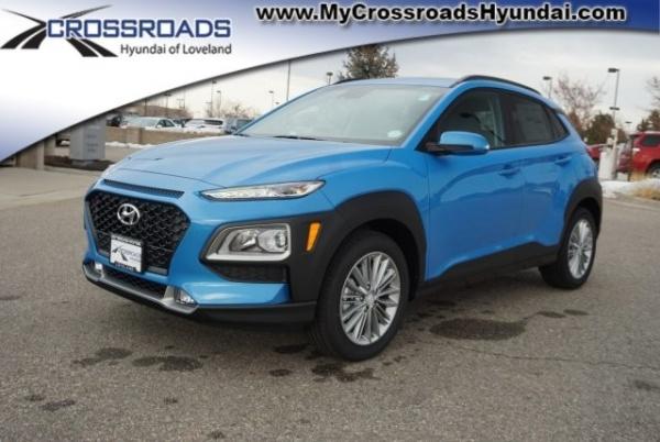 2020 Hyundai Kona in Loveland, CO