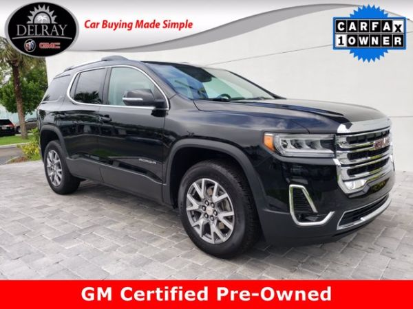 2020 GMC Acadia in Delray Beach, FL