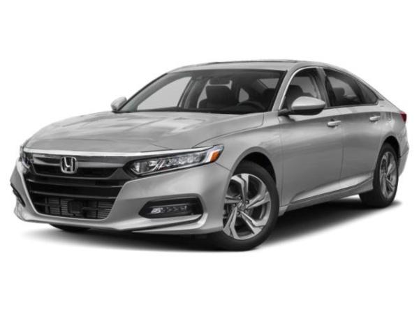 2019 Honda Accord in Waukesha, WI