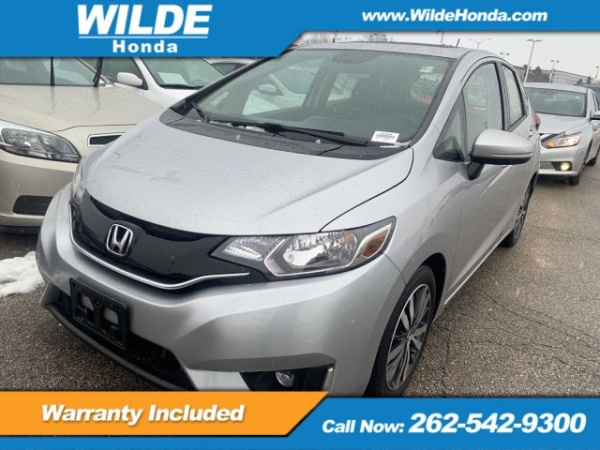 2016 Honda Fit in Waukesha, WI
