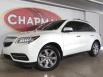 2015 Acura MDX SH-AWD with Advance/Entertainment Package for Sale in Tucson, AZ